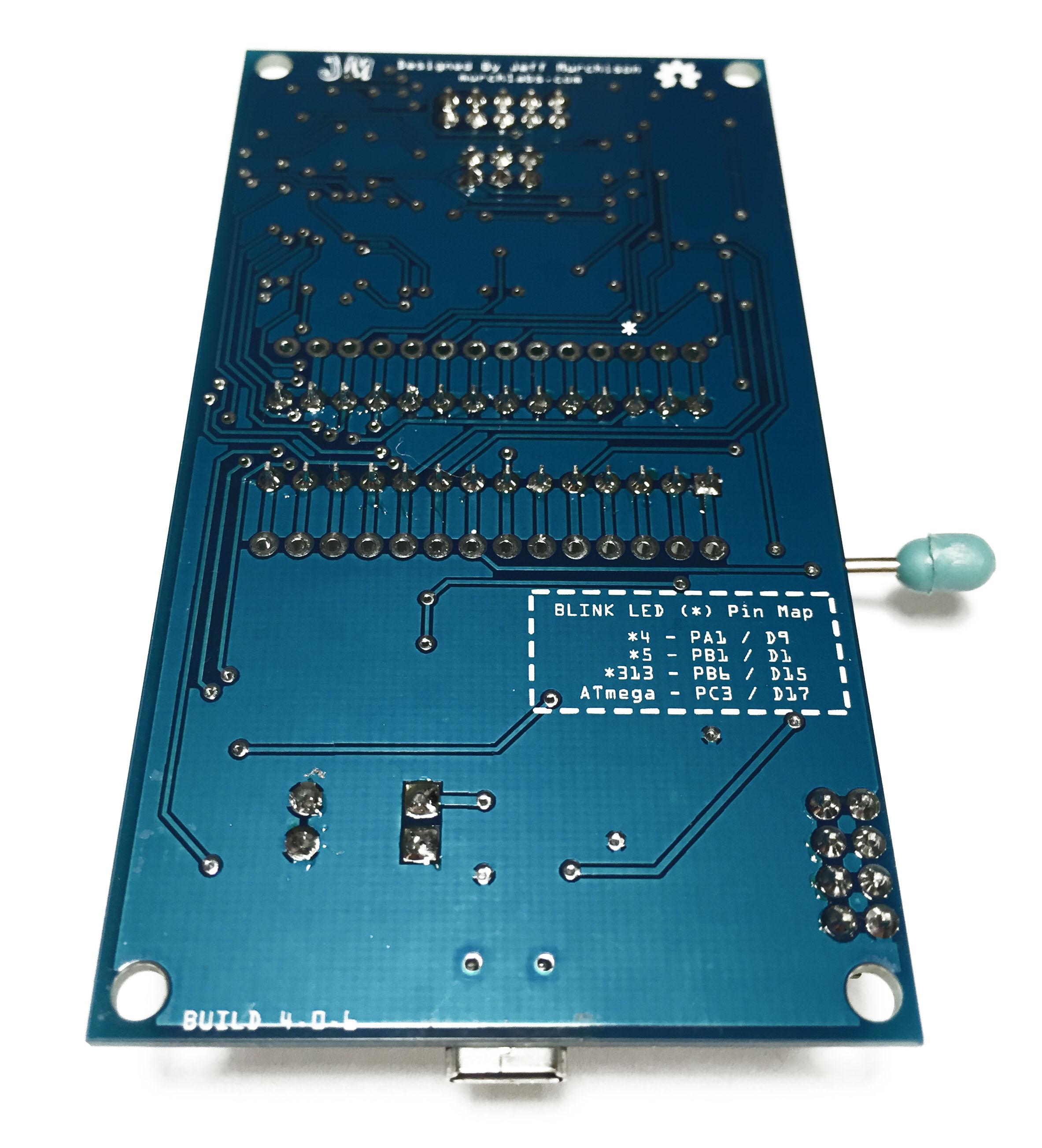 Docs How To Use The Tinyloadr Avr Programmer Murchlabs Atmel Usb Circuit Zif Socket Usbasp Atmega8 3 1717